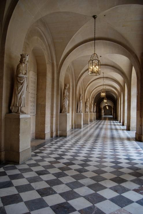4 - Versailles Hallway - 3-19-2015