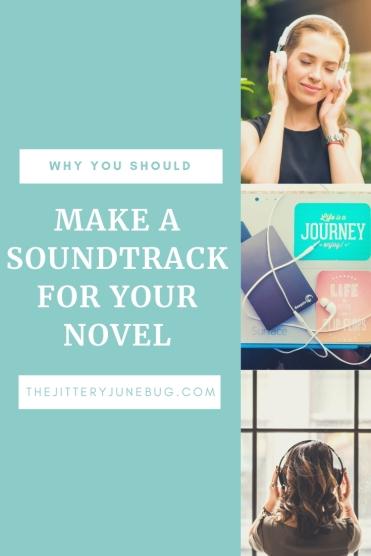Novel Soundtrack 2