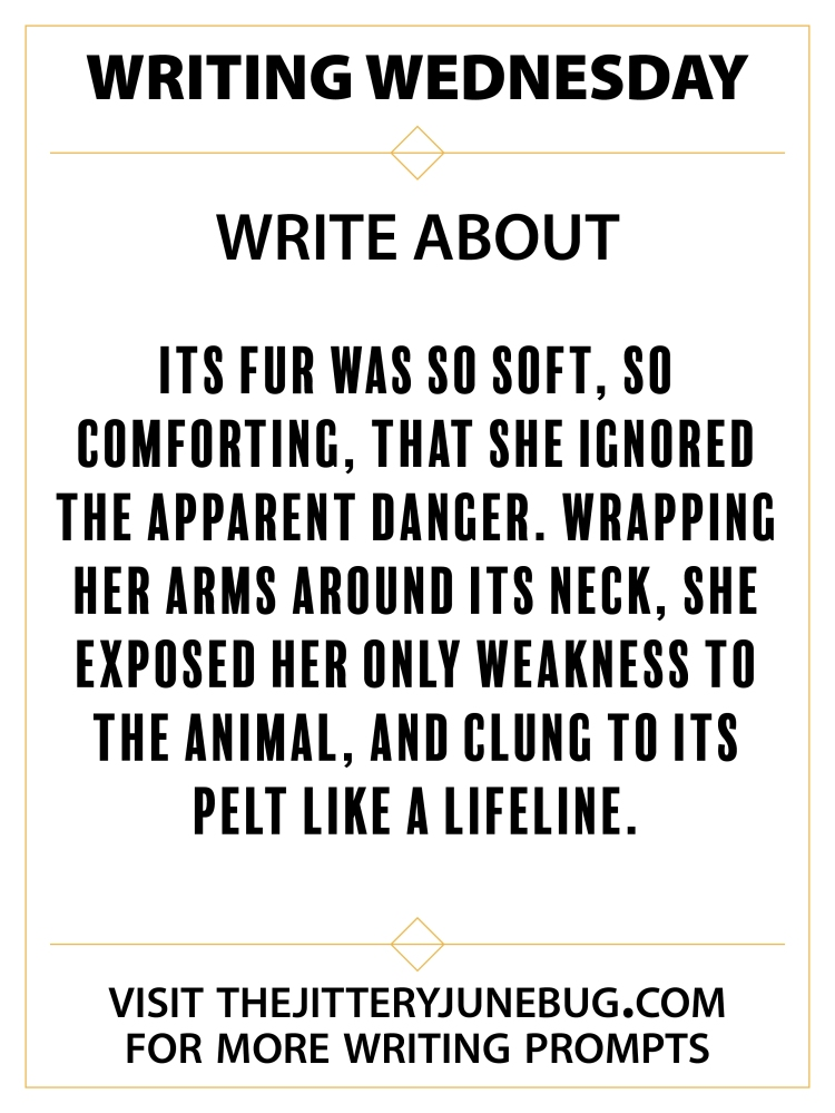 writing wednesday 06
