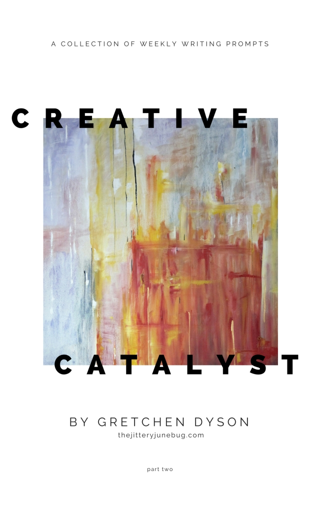 The Creative Catalyst: Part Two